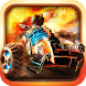 Death racing: Road Killer by HappySunday