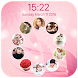 photo lockscreen - circle by smart-pro android apps