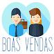 Boas Vendas Representante Comercial RCA