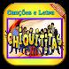Chiquititas Música e Letras Novo by Leviz Moralez Music Media