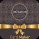 Invitation Maker by MusicDuniya