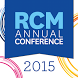 RCM Conference 2015 by QuickMobile