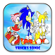 Tricks Of Sonic Adventure 2 by Studio omi