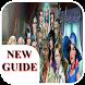 Guide For :pearl's Peril by Jun Tij Studio
