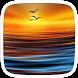 Golden Sunrise Theme by Featuredtheme