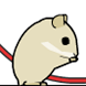 hamster by Gerardo Segura