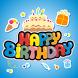 Happy Birthday Wishes Hindi - जन्मदिन