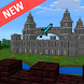 Last King Standing MCPE map by RedLight Studio