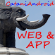 Catania Android Web and App