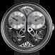Twin Balance Classic WatchFace