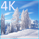 Winter 4K LWP by Joseires