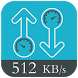 Real Internet Speed Checker by WorldMediaApps