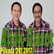 Ahok-Djarot: Pilkada DKI 2017 by Pak Mantap Studio