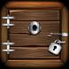Door Pin App Lock