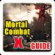 Guide For Mortal Combat X by devzzunn