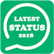 Latest status 2018 by succeder