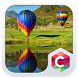 Air Balloons CLauncher Theme by CG-Live-Wallpapers