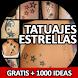 Tatuajes de Estrellas by EDroidApps