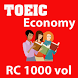 TOEIC Economy RC 1000 vol by nguyen bang tam