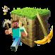 Maxi Craft: Pocket Edition by Exploration, Survival & Craft Games