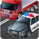 Police Car Driver 3D 2016 by Emu Game Pro