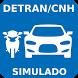 Provas CNH/DETRAN (Simulado + Placas) by Innovative Works Systems