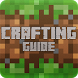 Crafting Guide for Minecraft by Елена Глубокая