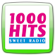 1000 Hits Sweet Radio by Un Area Webhosting & Streaming
