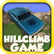 Real Pink Hill Climb Racing