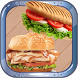 Free Best Sandwich Recipes by More Applications