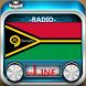 VANUATU RADIOS LIVE by Online Radio Stations HD