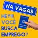 Vaga de emprego em Porto Alegre