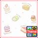 케이크패턴 카톡 테마 by iConnect