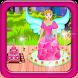 Bake Princess Cake by Cake Bake Master