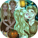 Halloween Romantic Moments by GalaxyGirlsGames