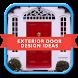 Exterior Door Design Ideas by Kamugy Apps