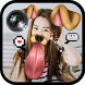 Selfie Camera Funny Dog Face by Heinz View