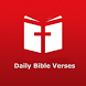 Daily Bible Verses and Devotions Free App by HolyBibleApps