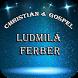Ludmila Ferber Gospel by BlueRiverMob