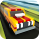 Traffic Craft: Asphalt Highway by Crafting And Building Games For Girls Adventure
