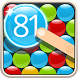 81 Bubbles: Numbers Game by Dream Games Developers
