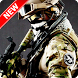 Military Soldier Wallpaper by GoaliSoft