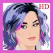 Katy Perry Wallpaper HD by Minim17