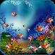 Aquarium Fish Live Wallpaper by Photo Applications
