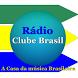 Radio Clube Brasil by radiosstarapp