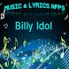 Billy Idol Lyrics Music by DulMediaDev