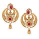 Earrings Jewellery Design by trinitydeva