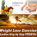 Weight Loss Exercise for Women GIRLs VIDEOs by ALL VIDEOs Concept Apps 2017 2018