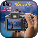 DSLR Zoom Camera : Ultra HD 4K Camera 2018 by Exotic Photo Apps