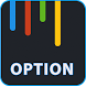 Binary options UP by mordovkin